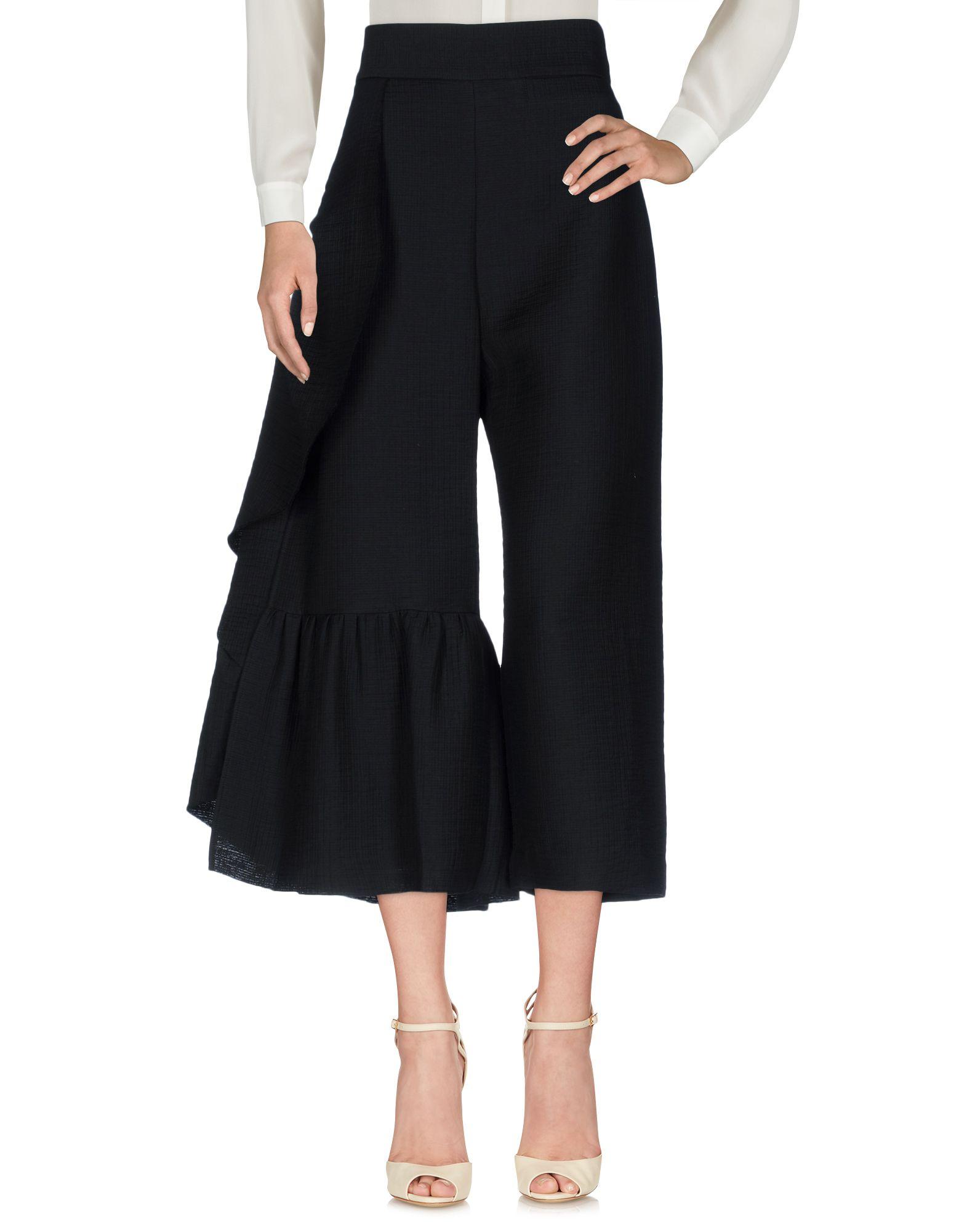 RACHEL COMEY Повседневные брюки rachel comey джинсовые брюки