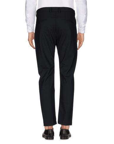 Фото 2 - Повседневные брюки от OFFICINA 36 черного цвета