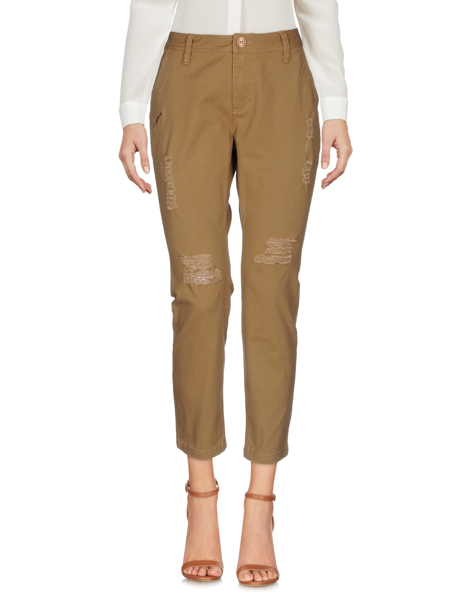 PUBLISH Casual Pants in Beige