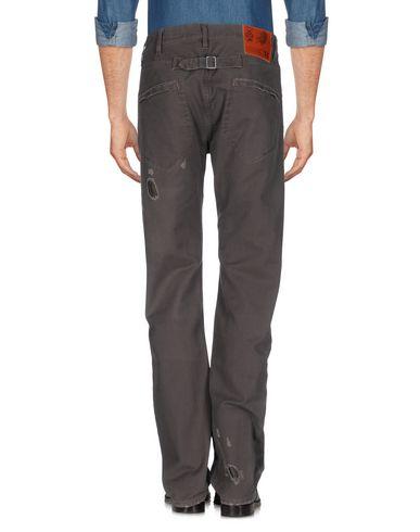 Фото 2 - Повседневные брюки от NOVEMB3R серого цвета