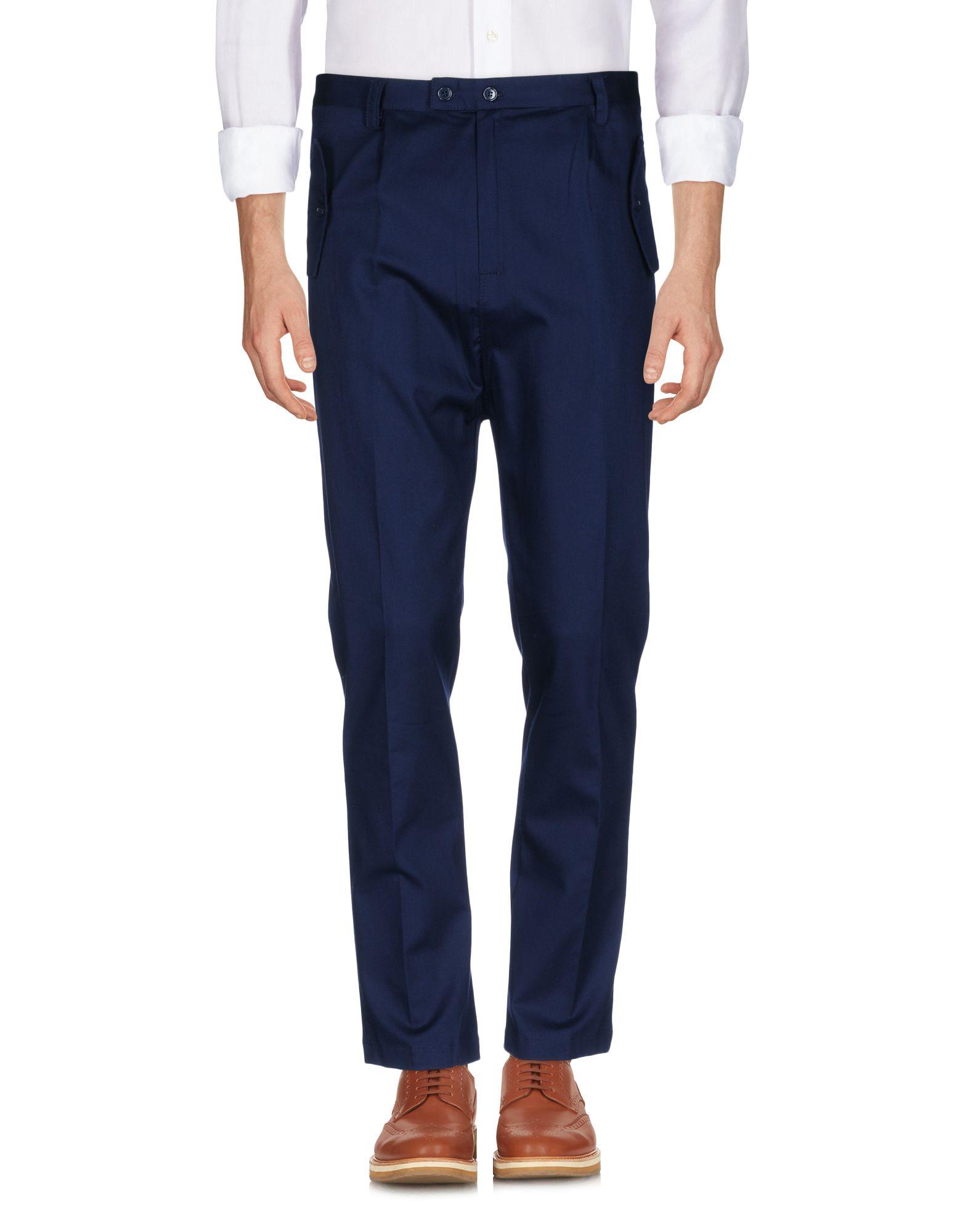 Фото CAMO Повседневные брюки. Купить с доставкой