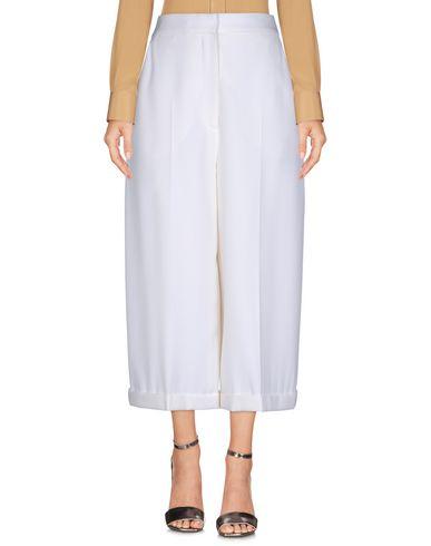 ALEXANDER MCQUEEN TROUSERS 3/4-length trousers Women