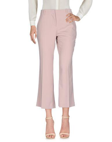 Фото - Повседневные брюки цвет телесный