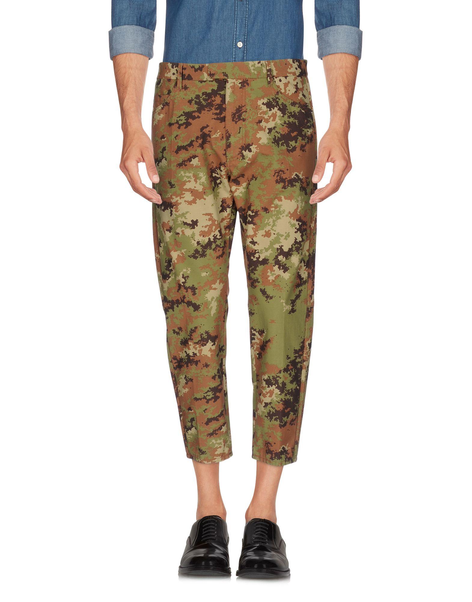 DSQUARED2 Брюки-капр�� брюки и капр