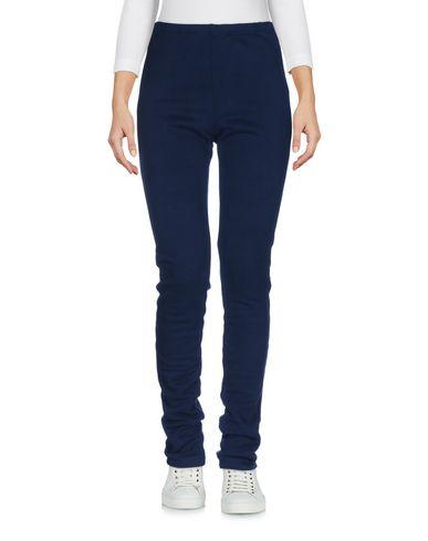 Фото - Повседневные брюки от DOUUOD темно-синего цвета