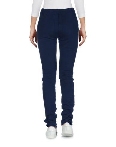Фото 2 - Повседневные брюки от DOUUOD темно-синего цвета