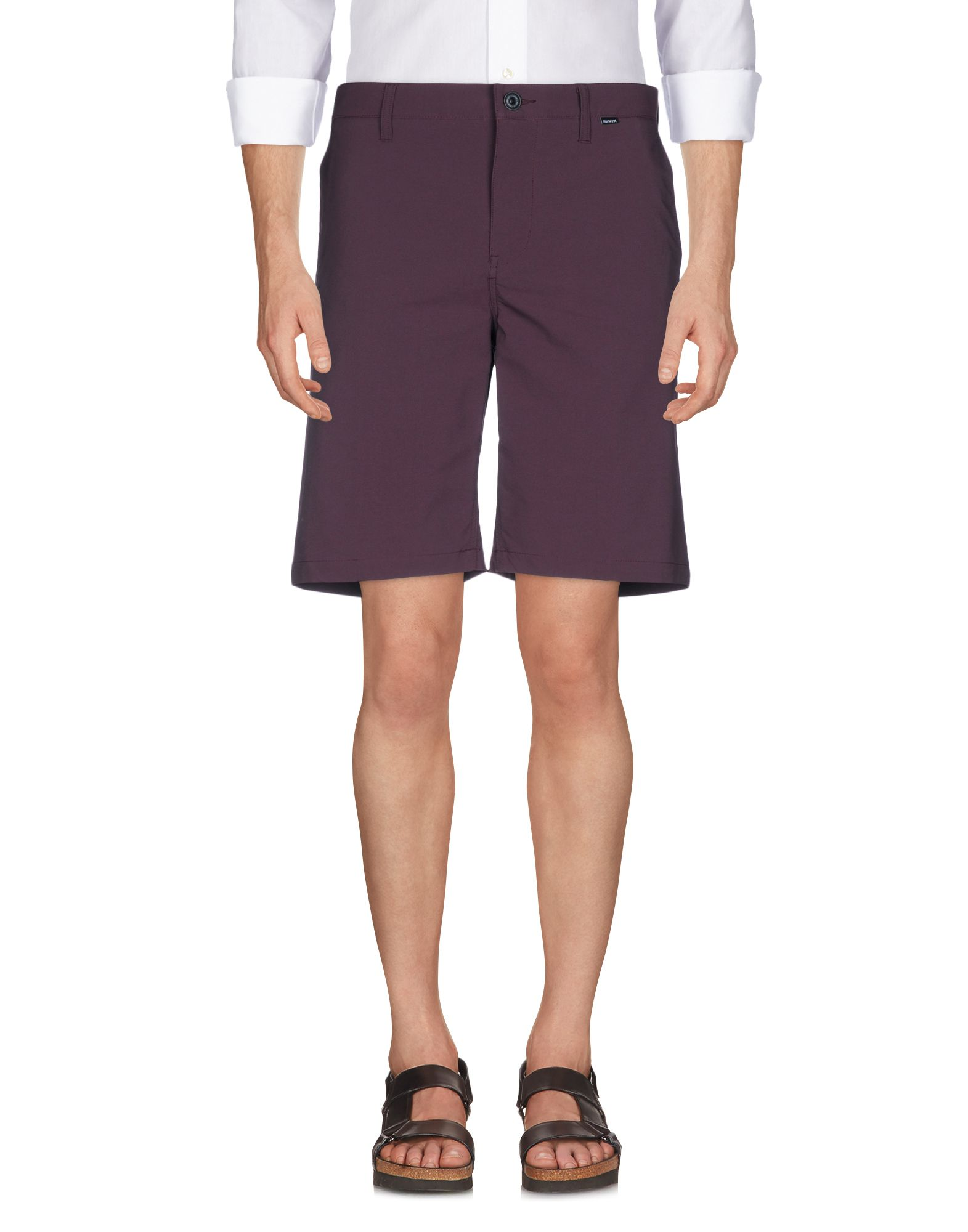 HURLEY Бермуды hurley men s kings road mesh short