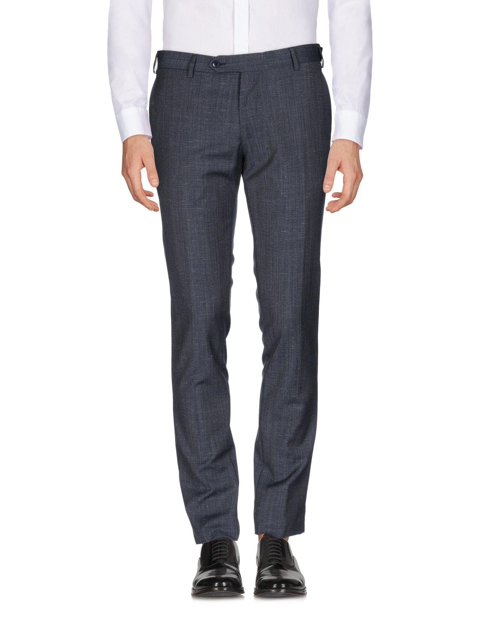 L'8 BY LUBIAM Повседневные брюки все цены