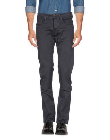 Купить Повседневные брюки от SIVIGLIA свинцово-серого цвета