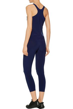 NORMA KAMALI Stretch-jersey leggings