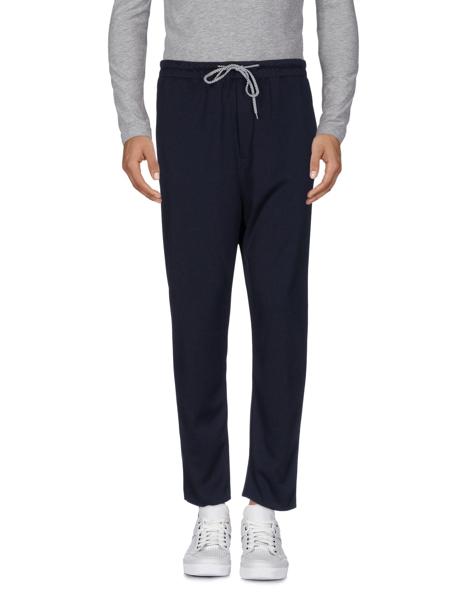 HAUS GOLDEN GOOSE Повседневные брюки цена 2017