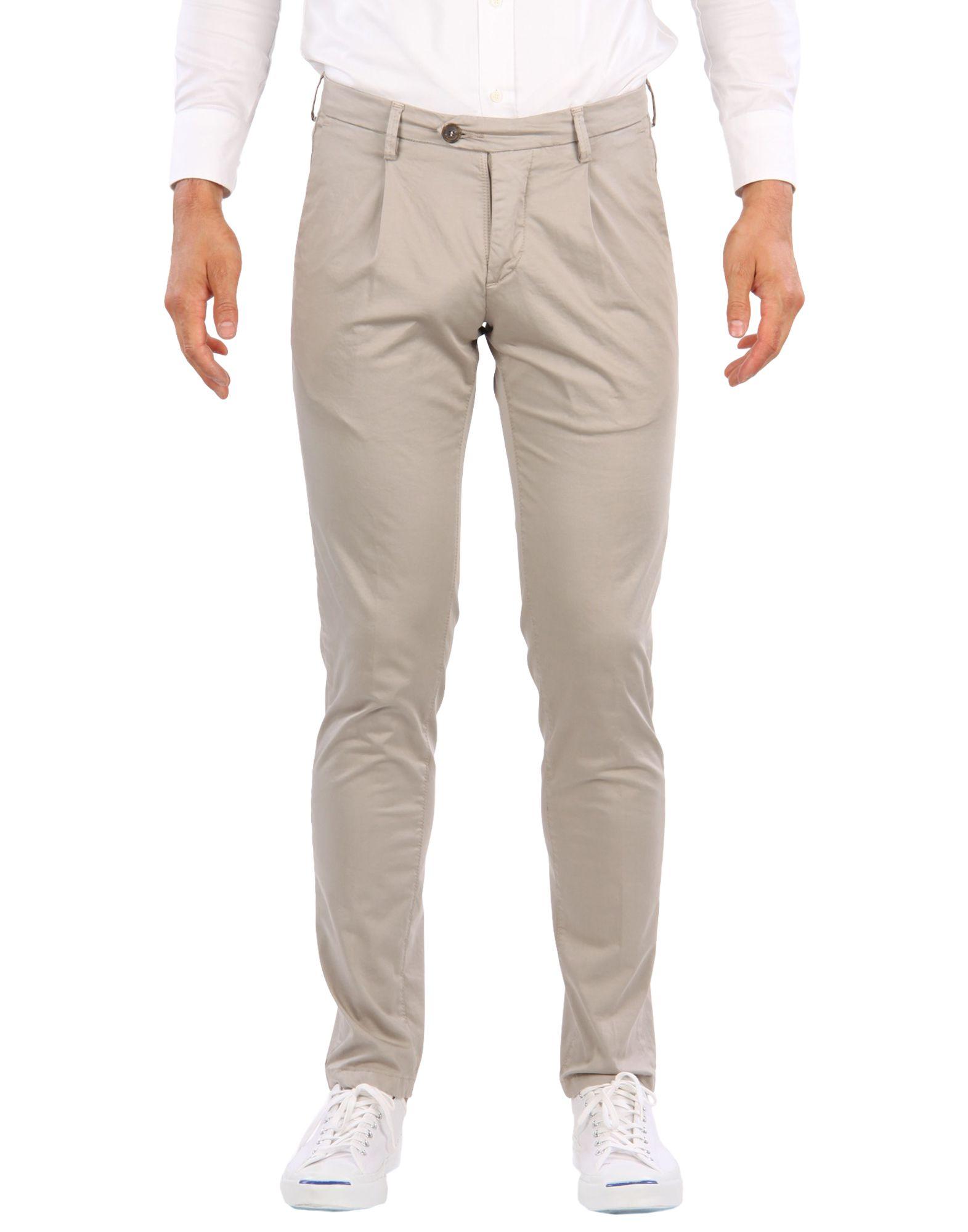 P. LANGELLA Повседневные брюки