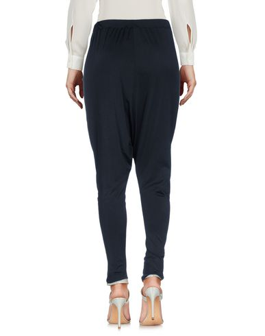 Фото 2 - Повседневные брюки от JIJIL черного цвета