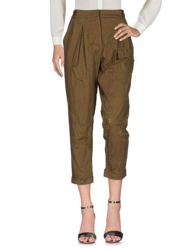 LUCILLE Pantalon femme