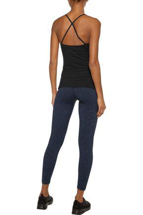 KORAL Mystic stretch-jersey leggings