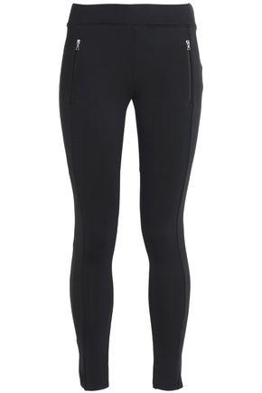 J BRAND Carrillo scuba-jersey leggings
