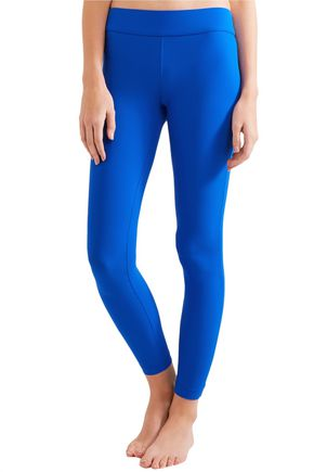 NO KA 'OI Kei stretch-jersey leggings
