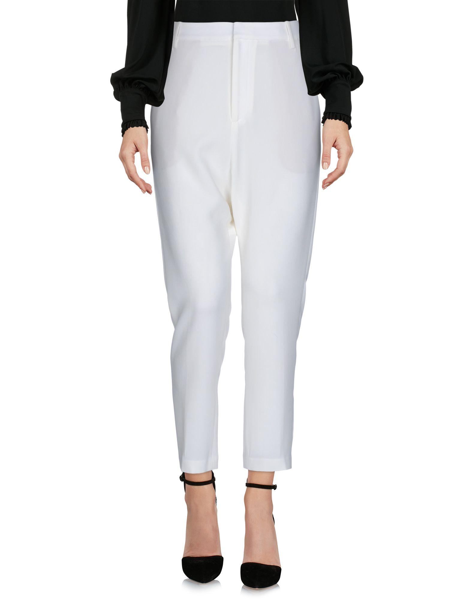 NILI LOTAN Повседневные брюки цены онлайн
