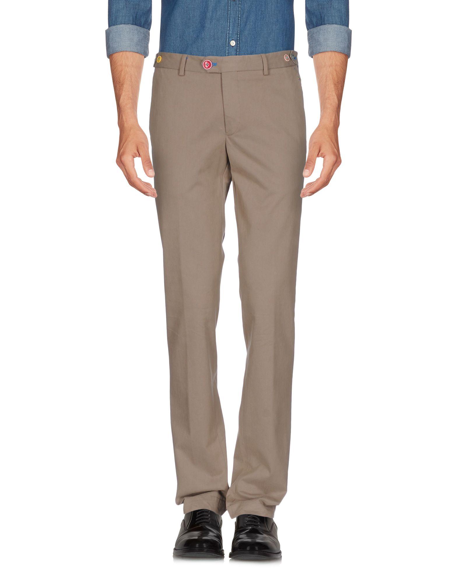 где купить MANUEL RITZ Повседневные брюки по лучшей цене