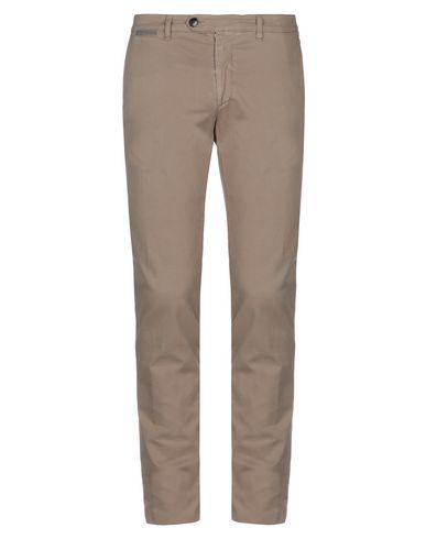 Фото - Повседневные брюки от ELEVENTY цвета хаки