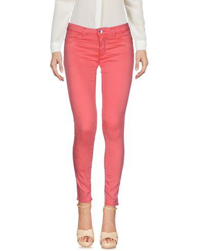 Купить Повседневные брюки от HAIKURE кораллового цвета
