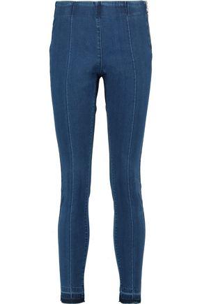 BY MALENE BIRGER Adanissa denim leggings