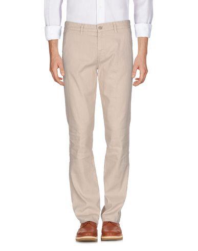 Фото - Повседневные брюки от LIU •JO MAN бежевого цвета