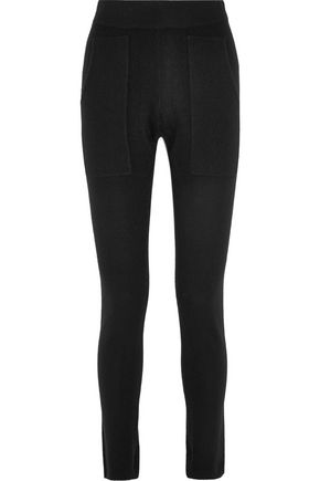 SOYER Cashmere track pants