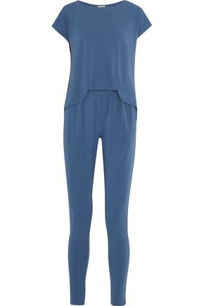 BY MALENE BIRGER Stretch-jersey jumpsuit