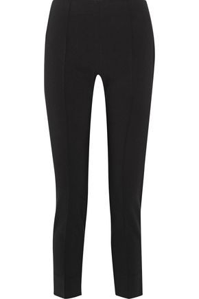 BY MALENE BIRGER Cantarea twill slim-leg pants
