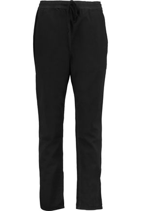 JAMES PERSE Drawstring cotton pants