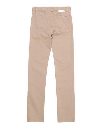 Фото 2 - Повседневные брюки от MANUEL RITZ WHITE цвета хаки