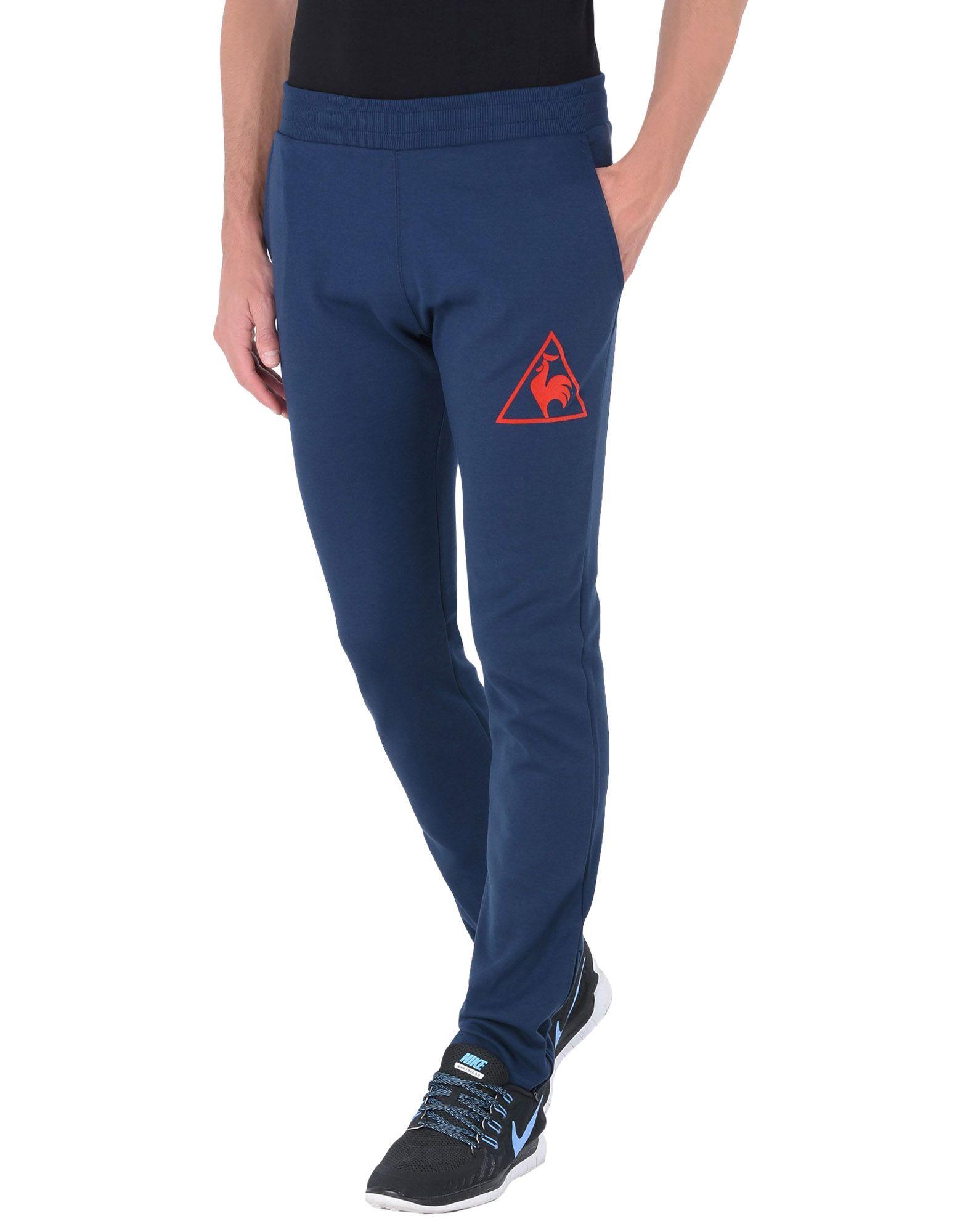 купить LE COQ SPORTIF Повседневные брюки по цене 7250 рублей