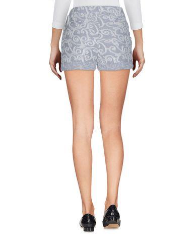 Фото 2 - Повседневные шорты от JIJIL серого цвета