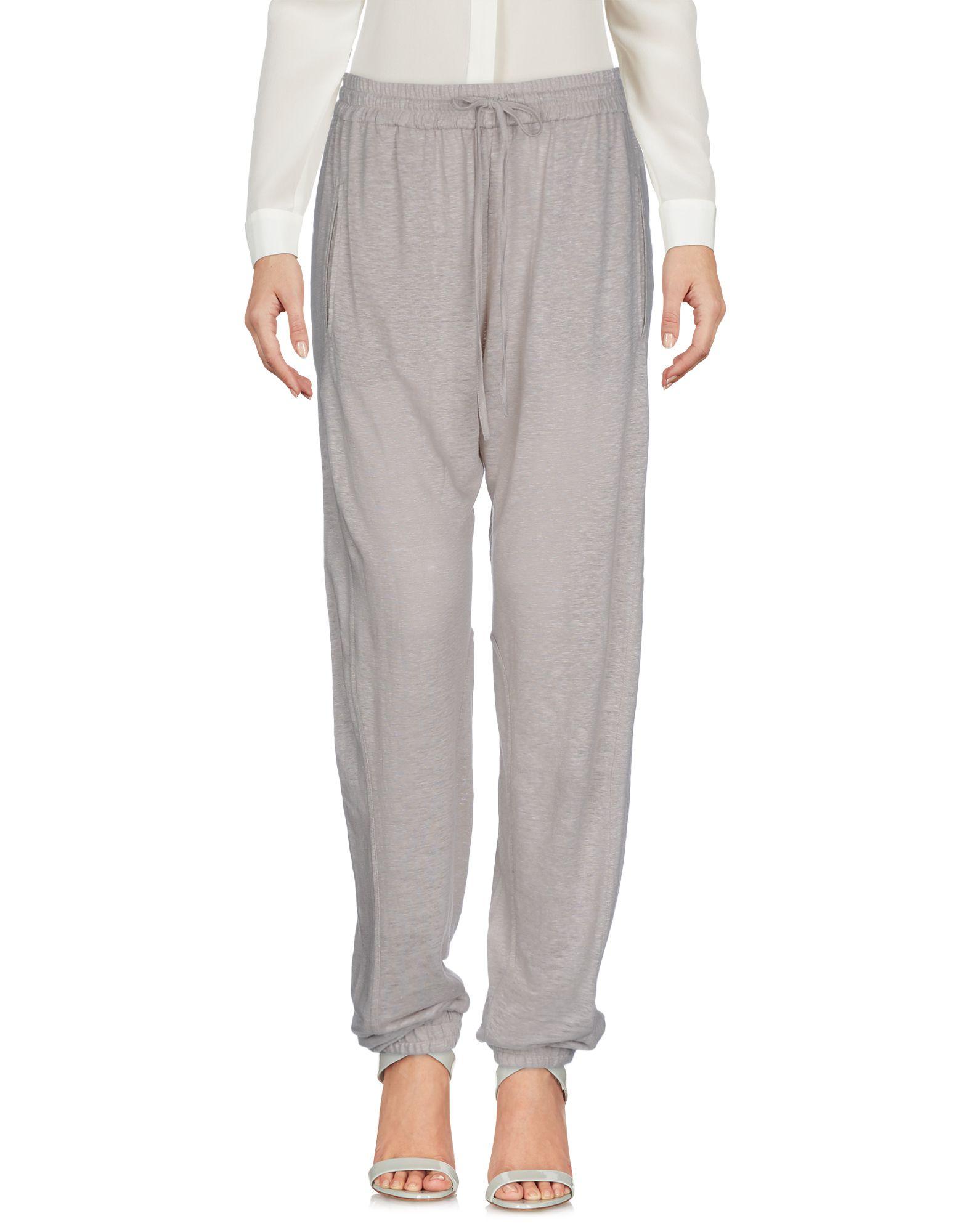 ALLUDE Повседневные брюки жилет allude белый