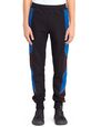 LANVIN Pants Man COLOR-BLOCK JERSEY PANTS f