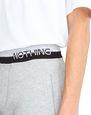 """LANVIN Pants Man """"ENTER NOTHING"""" JOGGING PANTS f"""
