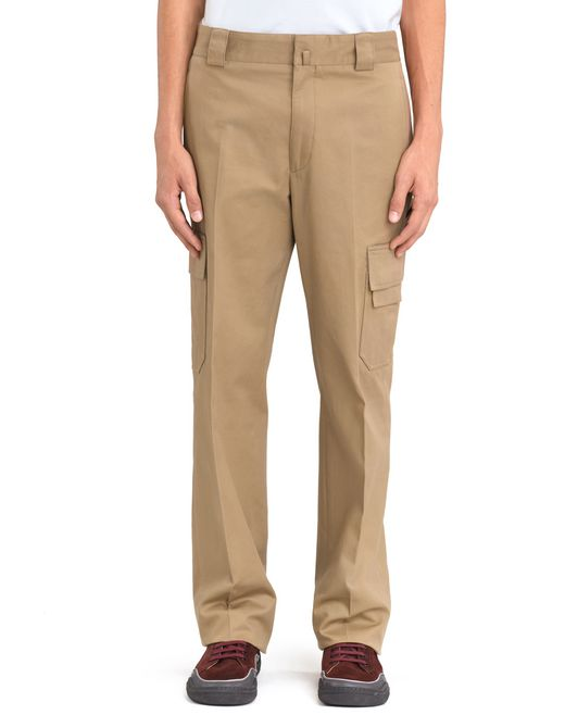 WORKER TROUSERS - Lanvin