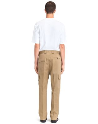 LANVIN WORKER PANTS Pants U d