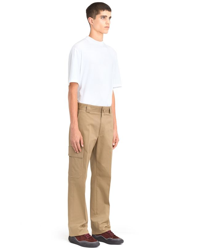 LANVIN WORKER PANTS Pants U e