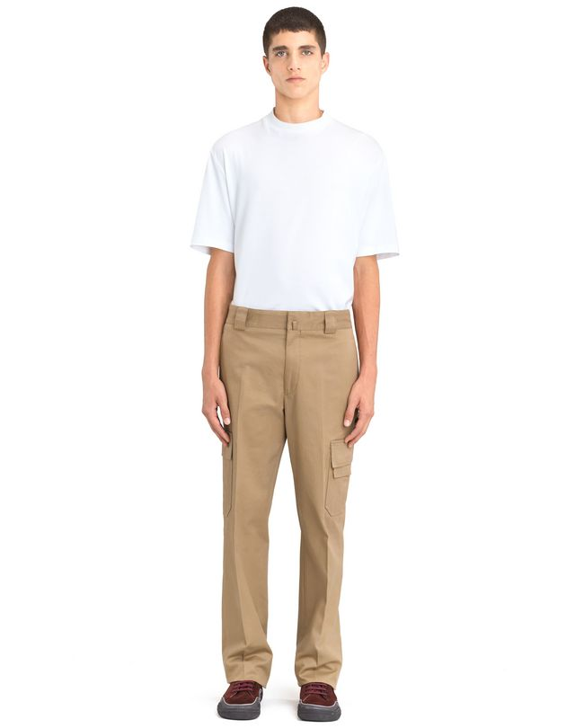 LANVIN WORKER PANTS Pants U r