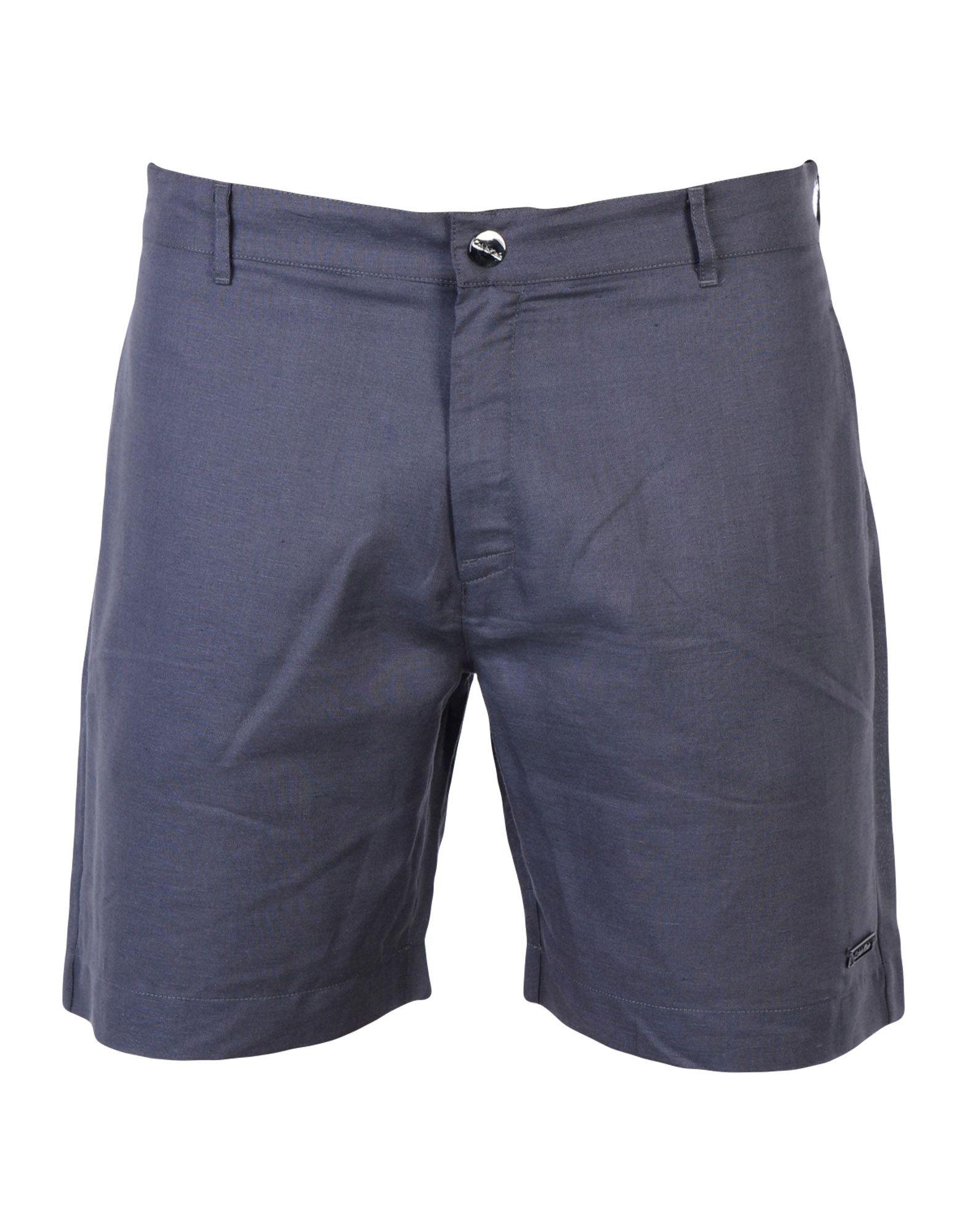 CALVIN KLEIN Пляжные брюки и шорты marzia genesi sea пляжные брюки и шорты
