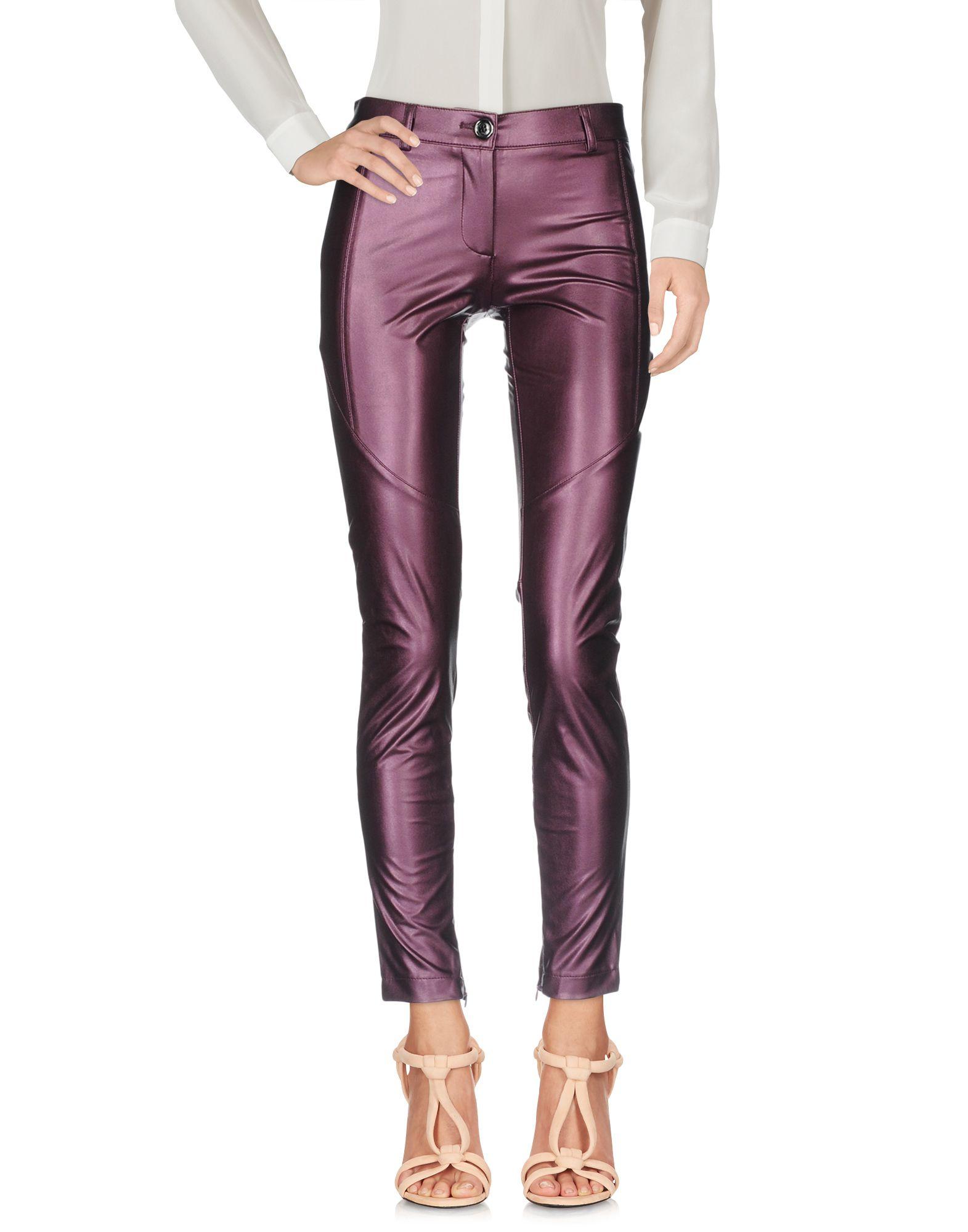 Фото PINKO Повседневные брюки. Купить с доставкой