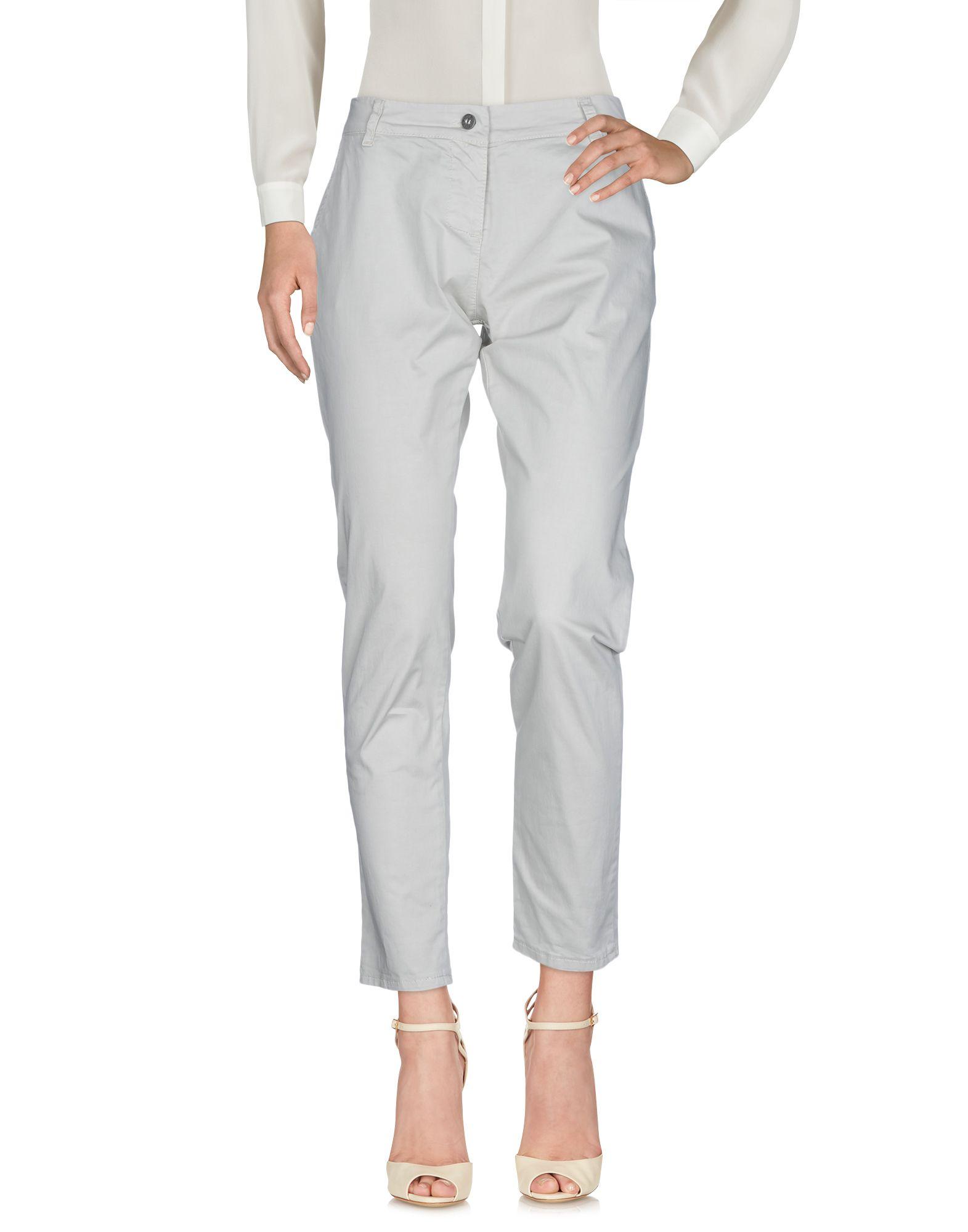 MAGILLA Повседневные брюки magilla повседневные брюки
