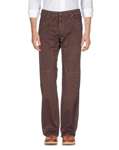 Фото - Повседневные брюки цвет какао