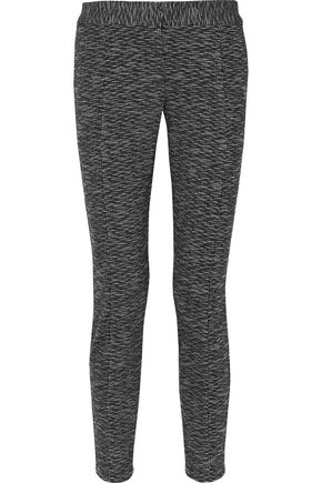 THAKOON ADDITION Stretch-knit tapered pants