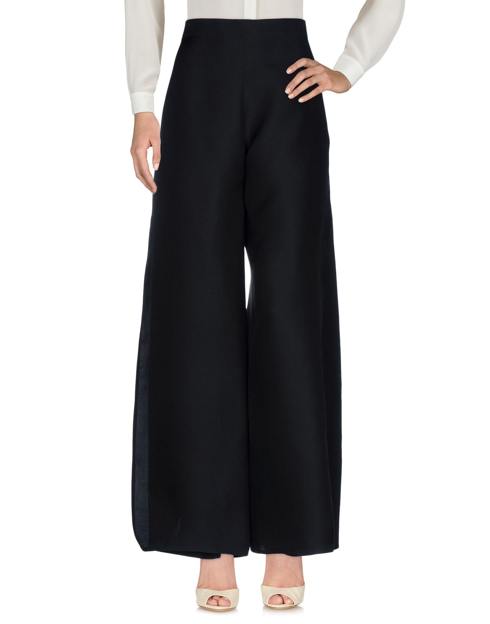 MAISON RABIH KAYROUZ Повседневные брюки maison rabih kayrouz блузка