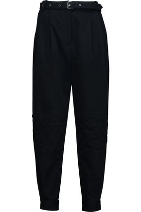 BELSTAFF Reilelly stretch-cotton tapered pants