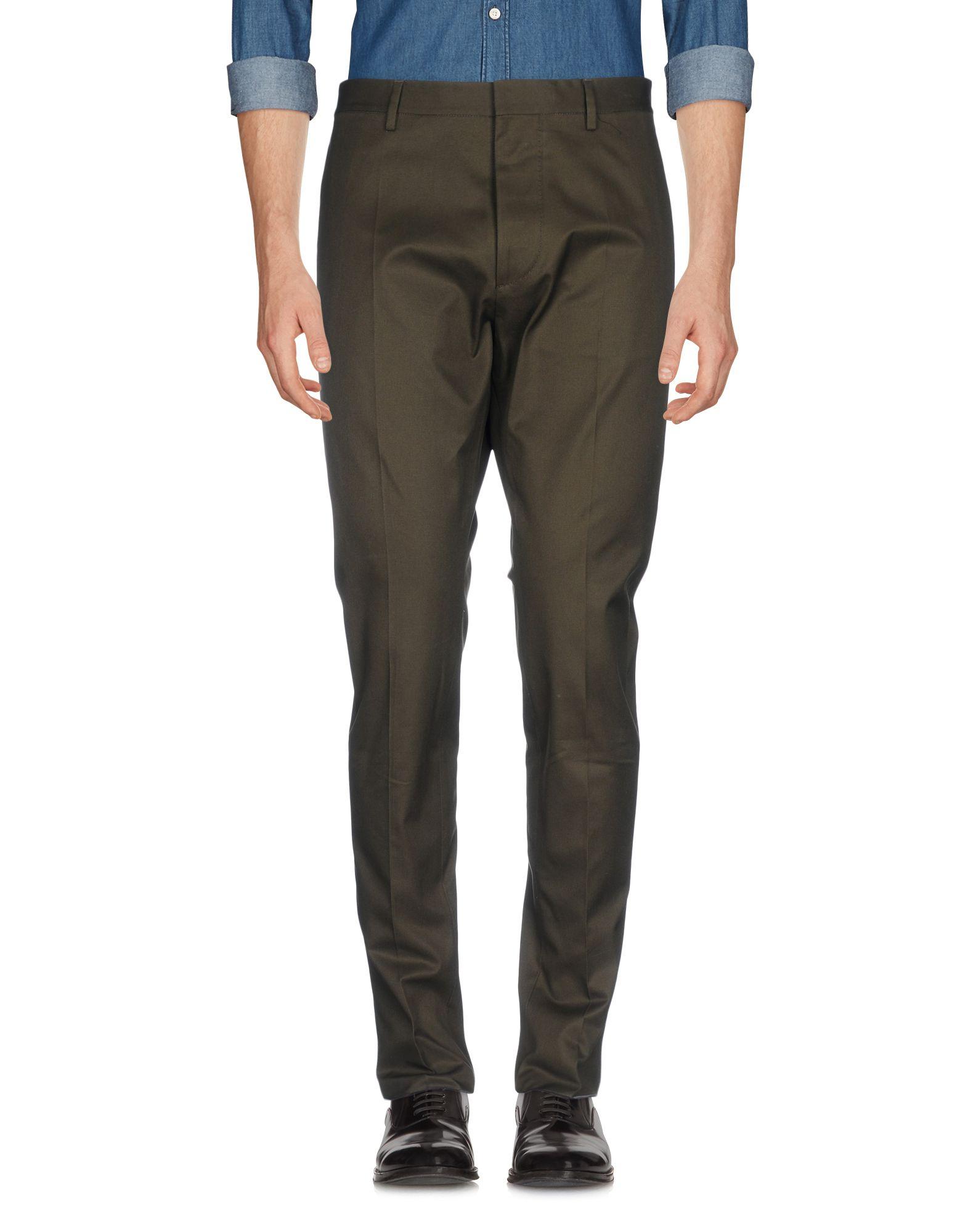 DSQUARED2 Повседневные брюки dsquared2 повседневные брюки