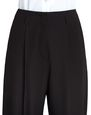 LANVIN Pants Woman PEG PANTS f